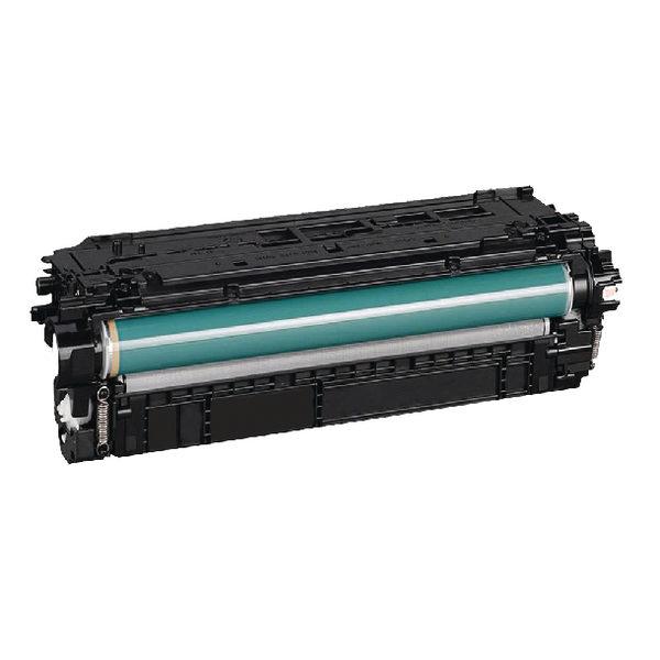 Q-Connect HP 508A Black Laser Toner Cartridge CF360A-0
