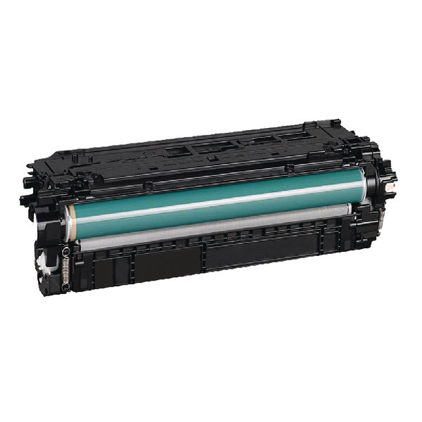 Q-Connect HP 508A Yellow Laser Toner Cartridge CF362A-0
