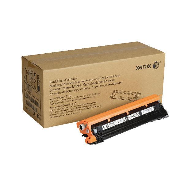 Xerox Workcentre 6515 Phaser 6510 Black Drum Cartridge 108R01420-0