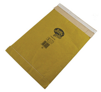 Jiffy Padded Bag 135x229mm Pk200 Size 0 PB0