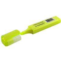 Q-Connect Highlighter Pen Yellow Pk10