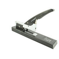 Q-Connect Heavy Duty Stapler Black KF02293