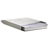Q-Connect Gusset Envelope White C4 Pk125 KF02890